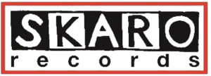 Logo Skaro records Musik Label