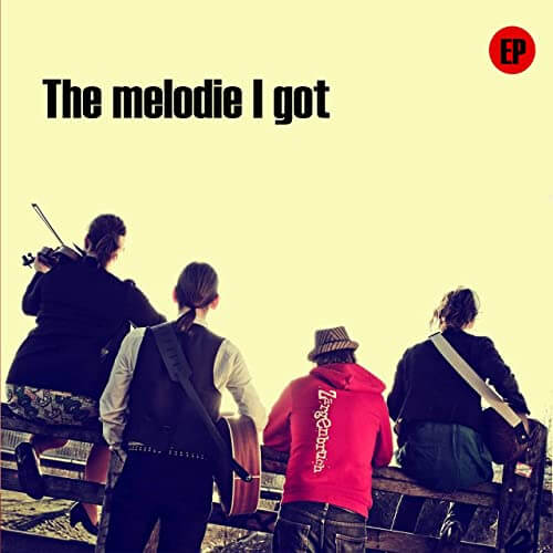 Zargenbruch Album The melodie I got