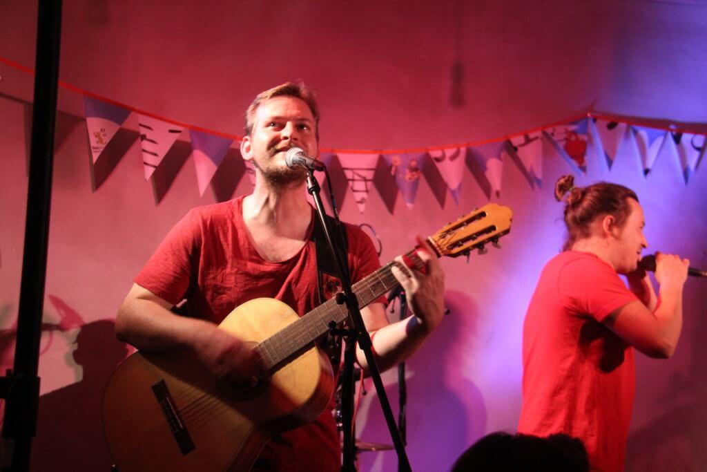 Martin, Klangstraßenfestival 09.10.2020
